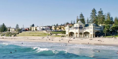 7 Things To Do While Visiting Cottesloe Beach